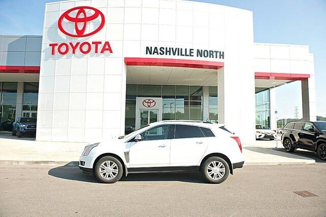 2014 Cadillac SRX Luxury Collection Nashville TN