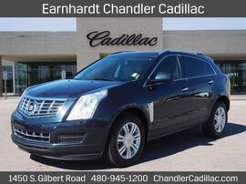 2014_Cadillac_SRX_Luxury Collection_ Phoenix AZ