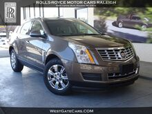 2014_Cadillac_SRX_Luxury Collection_ Raleigh NC
