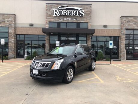 2014 Cadillac SRX Luxury Collection Springfield IL