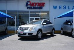 2014_Cadillac_SRX_Luxury Collection_ Weslaco TX