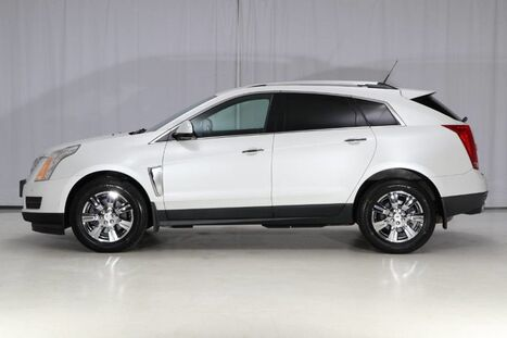 2014_Cadillac_SRX_Luxury Collection_ West Chester PA