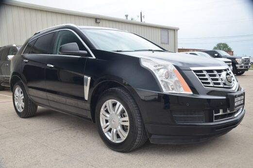 2014 Cadillac SRX Luxury Collection Wylie TX
