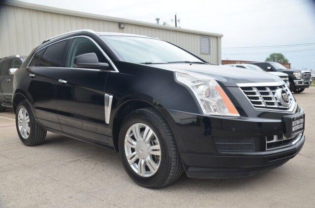 2014 Cadillac SRX Luxury Collection Wylie TX