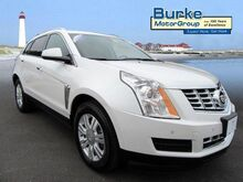 2014_Cadillac_SRX_Luxury Collection_ South Jersey NJ