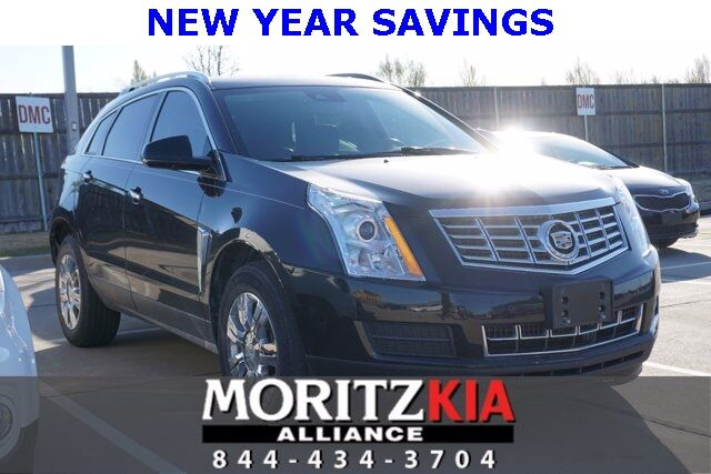 2014 Cadillac SRX Luxury Fort Worth TX