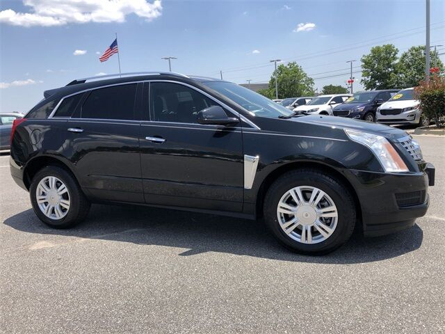 2014 Cadillac SRX Luxury Macon GA