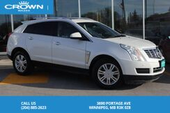 2014_Cadillac_SRX_Luxury **Remote Start/BOSE**_ Winnipeg MB