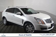 2014_Cadillac_SRX_Luxury_ Seattle WA