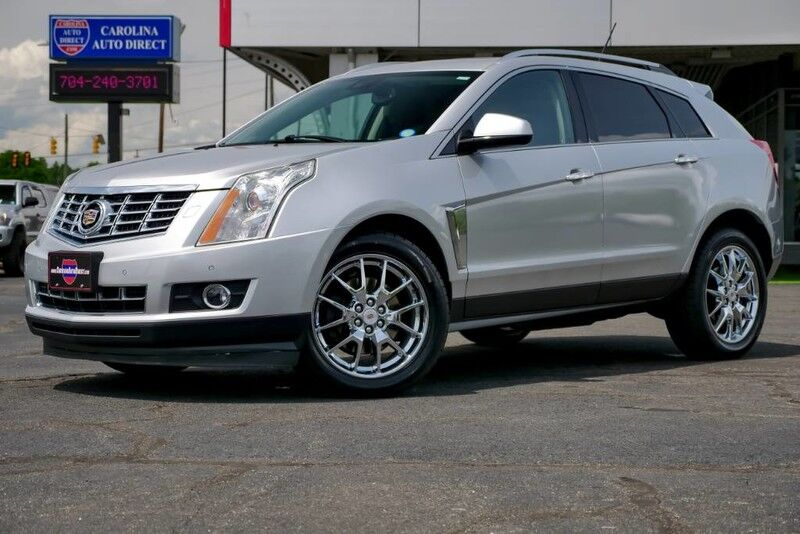 2014 Cadillac SRX Performance Collection AWD w/ Heated Front Seats Mooresville NC