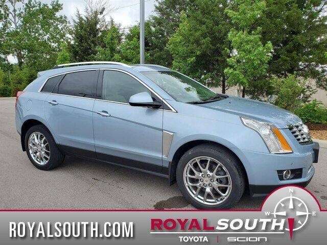 2014 Cadillac SRX Performance Collection Bloomington IN