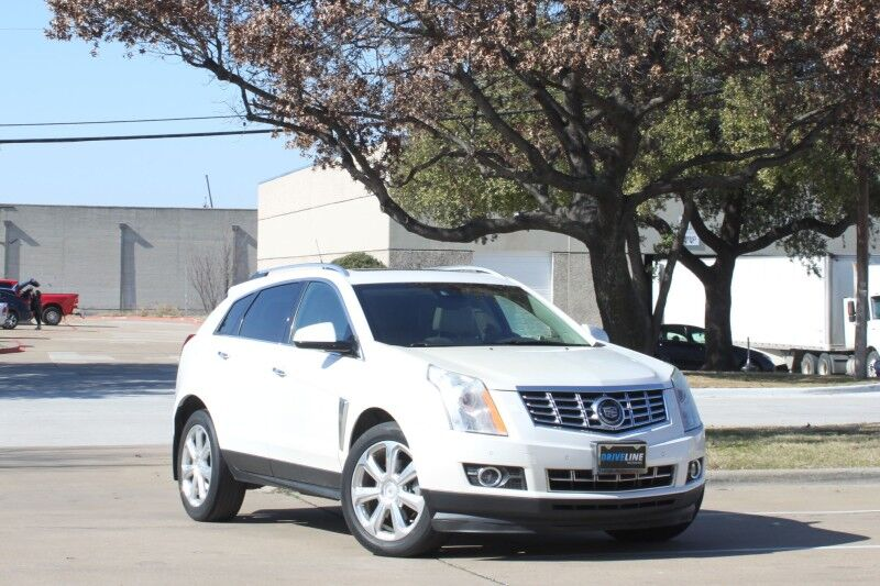 2014 Cadillac SRX Performance Collection Carrollton TX
