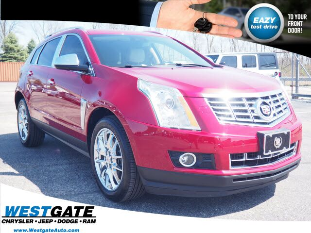 2014 Cadillac SRX Performance Collection Plainfield IN