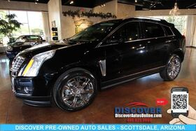 2014_Cadillac_SRX_Performance Collection_ Scottsdale AZ