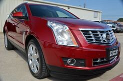 2014_Cadillac_SRX_Performance Collection_ Wylie TX