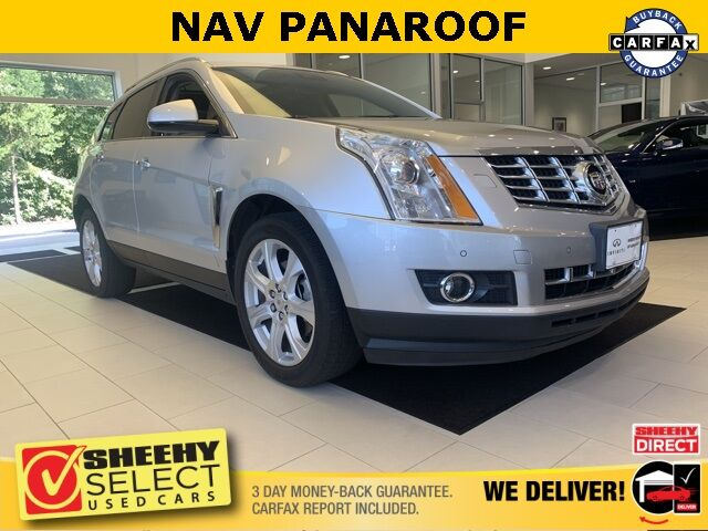 2014 Cadillac SRX Performance Annapolis MD