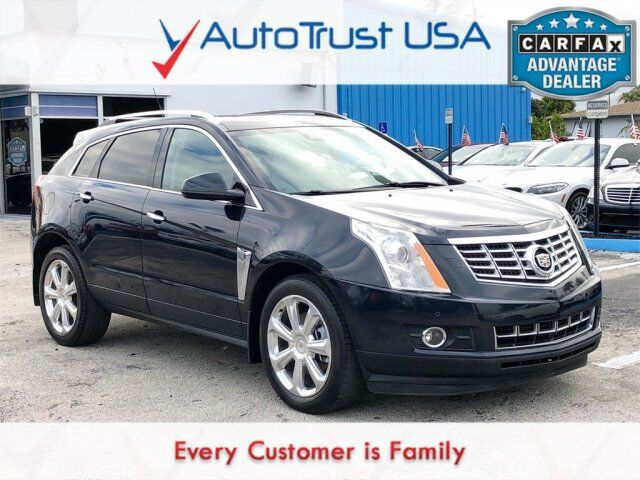 2014 Cadillac SRX Performance Miami FL