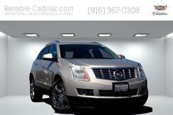 2014_Cadillac_SRX_Performance_ Roseville CA