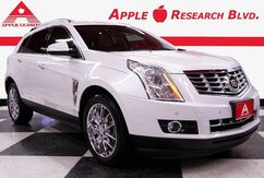 2014_Cadillac_SRX_Premium Collection_ Austin TX