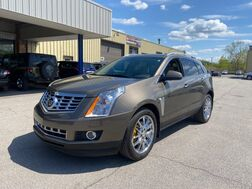 2014_Cadillac_SRX_Premium Collection_ Cleveland OH