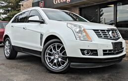 2014_Cadillac_SRX_Premium Collection_ Georgetown KY