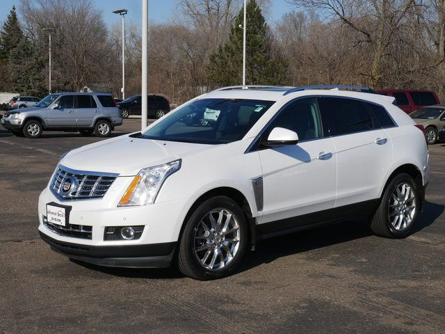 2014 Cadillac SRX Premium Collection Inver Grove Heights MN