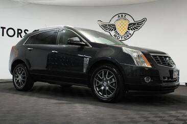 2014_Cadillac_SRX_Premium Collection Pano Roof,Camera,Ac/Heated Seats_ Houston TX