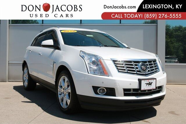 2014 Cadillac SRX Premium Lexington KY