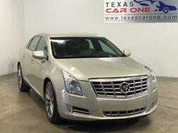 2014_Cadillac_XTS_LUXURY LEATHER HEATED AND COOLED SEATS REAR CAMERA BOSE SOUND KEYLESS START_ Carrollton TX