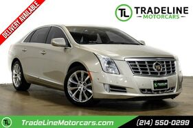 2014_Cadillac_XTS_Luxury_ CARROLLTON TX