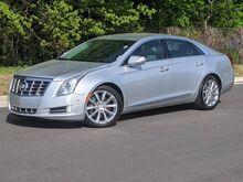 2014_Cadillac_XTS_Luxury_ Cary NC
