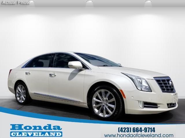 2014 Cadillac XTS Luxury Collection Cleveland TN