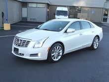 2014_Cadillac_XTS_Luxury Collection_ Salem OR