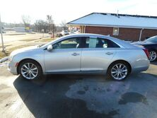 Cadillac XTS Luxury 2014