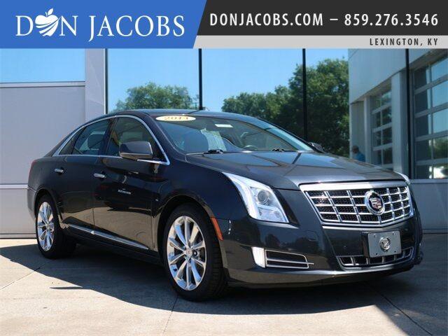 2014 Cadillac XTS Luxury Lexington KY