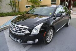 2014_Cadillac_XTS_Luxury_ Miami FL