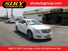 2014_Cadillac_XTS_Luxury_ San Diego CA