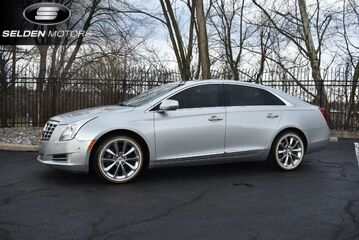 2014_Cadillac_XTS_Luxury_ Willow Grove PA