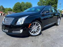 2014_Cadillac_XTS_Platinum Collection_ Raleigh NC