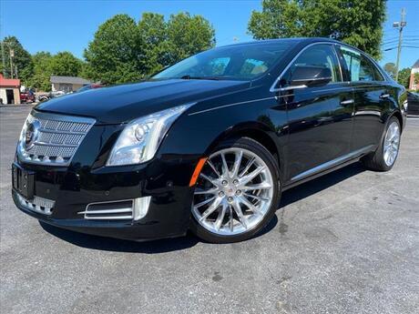 2014 Cadillac XTS Platinum Collection Raleigh NC