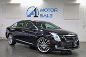 2014 Cadillac XTS Platinum V-SPORT Fully Loaded!