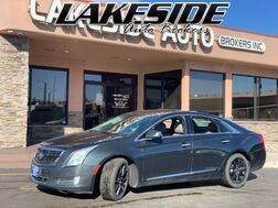 2014_Cadillac_XTS_TT Premium AWD_ Colorado Springs CO
