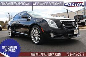 2014_Cadillac_XTS_Vsport Platinum_ Chantilly VA