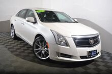 2014_Cadillac_XTS_Vsport Premium_ Seattle WA