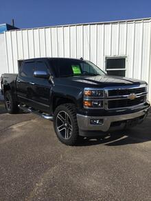 2014_Chevrolet_1500_LTZ_ Brainerd MN