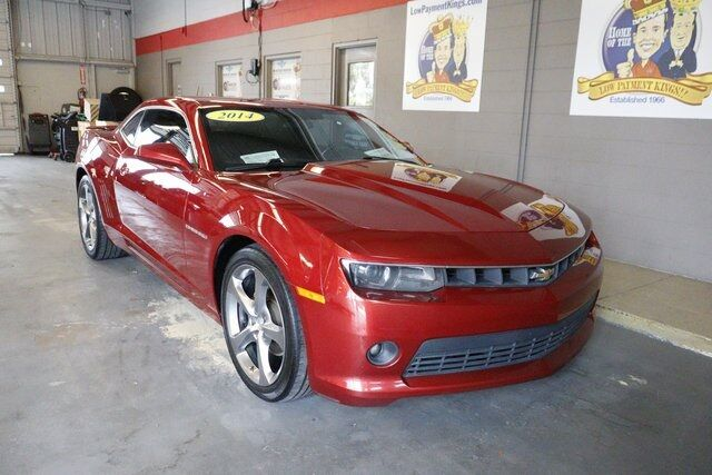 2014 Chevrolet Camaro 1LT Winter Haven FL