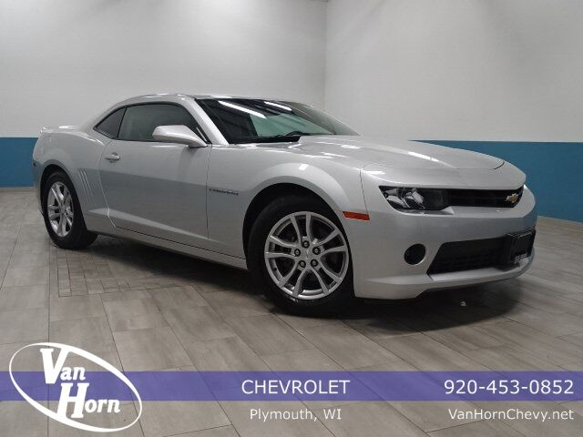 2014 Chevrolet Camaro 1LT Plymouth WI
