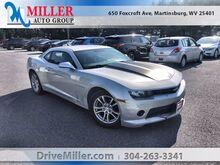 2014_Chevrolet_Camaro_1LT_ Martinsburg
