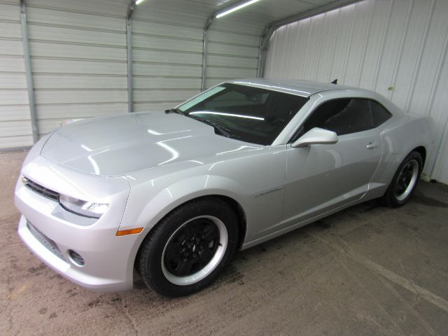2014 Chevrolet Camaro 2LS Coupe Dallas TX