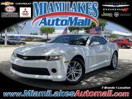 2014 Chevrolet Camaro 2LS Miami Lakes FL
